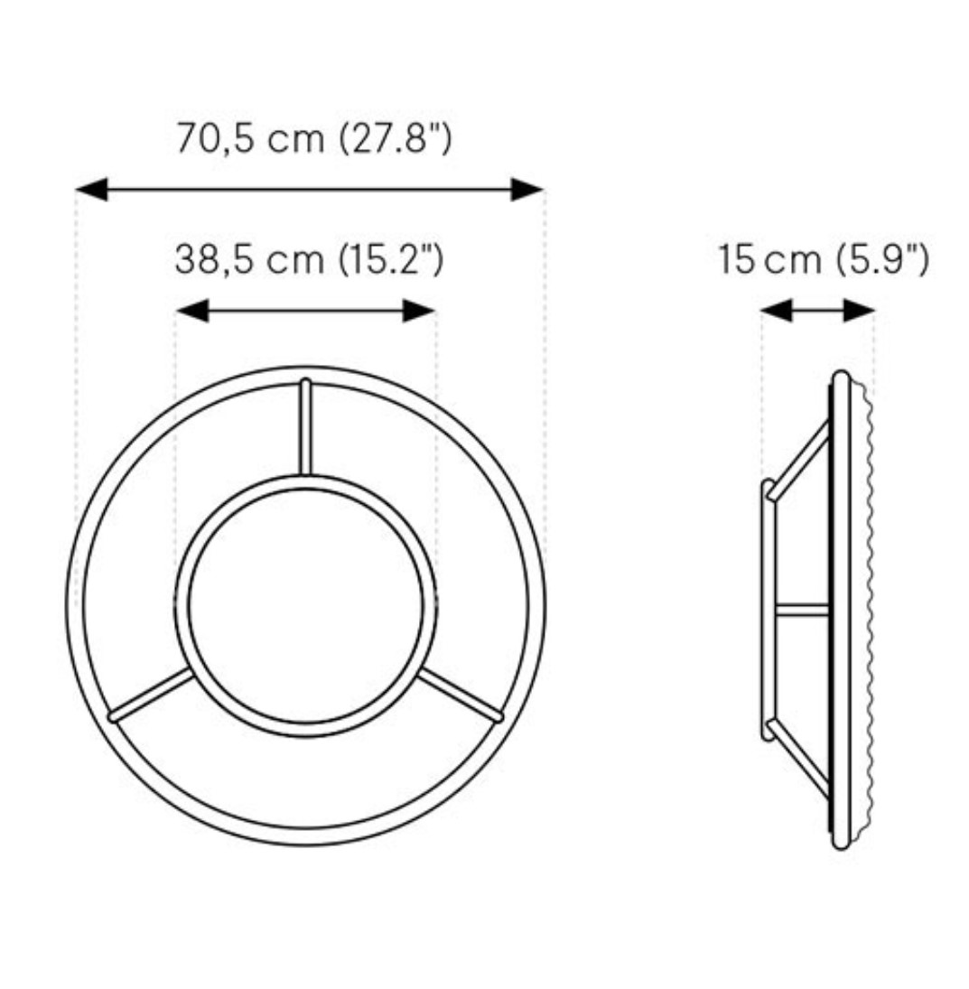 G-Circles 70,5
